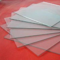 Sheets of pane glass